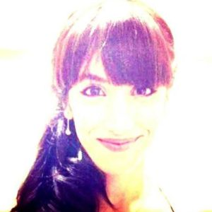 Solange Aranda