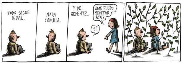 liniers texto newsletter