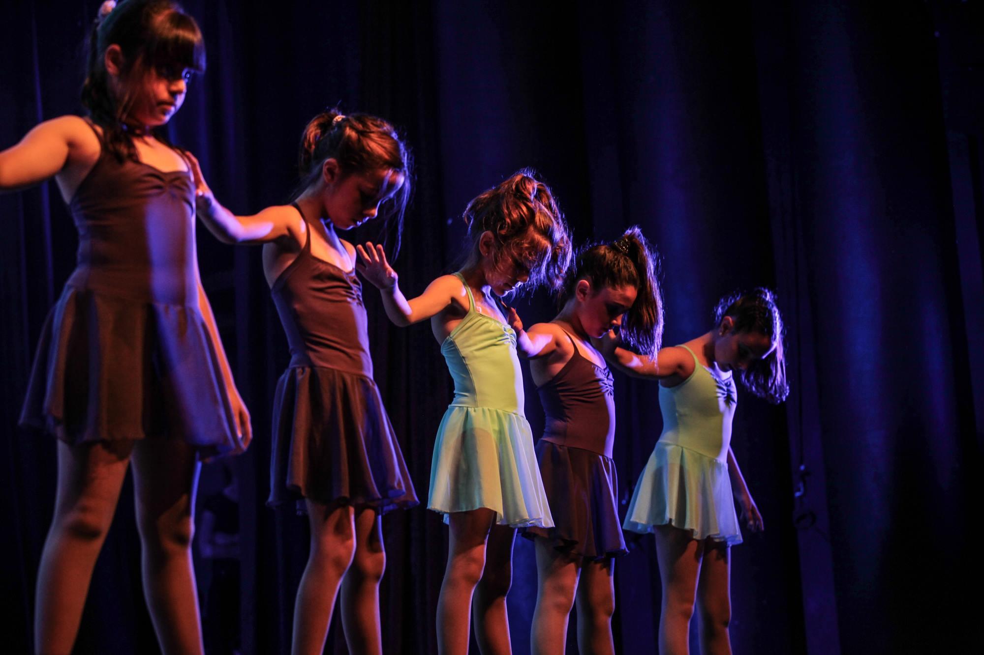 Clases de Danza Clásica San Isidro