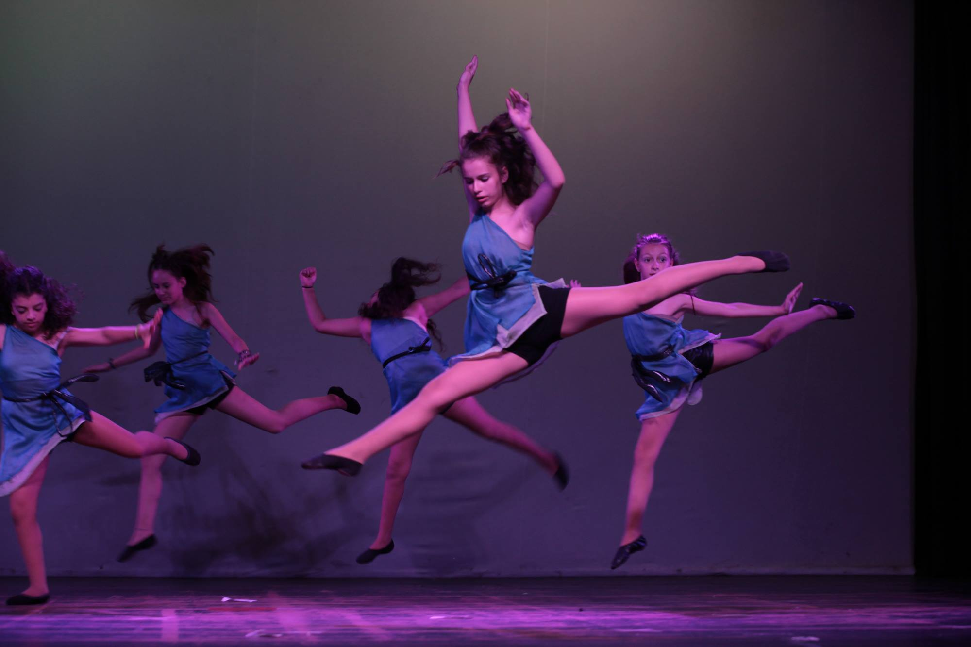 Clases de Danza En Martinez