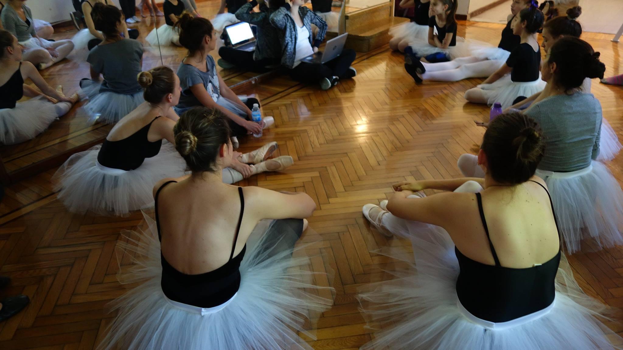 Danza Clásica Zona Norte (2)