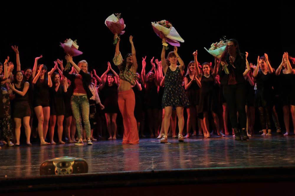 Danza Clásica Zona Norte