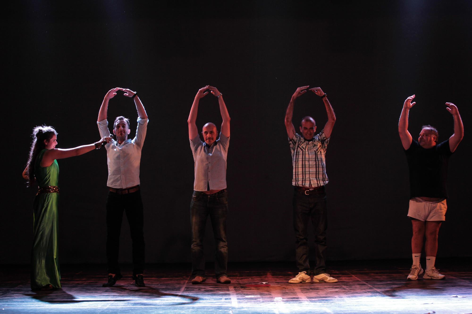 Escuela de Danza 2