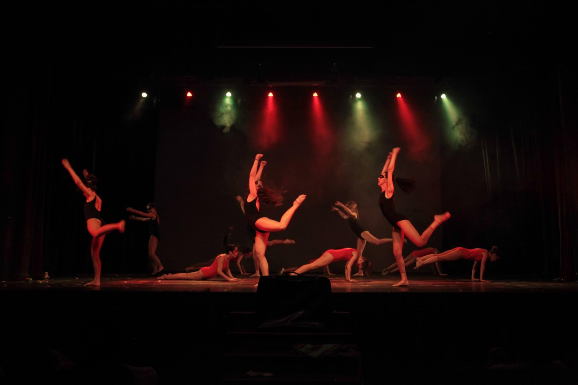 Escuela de Danza Martinez