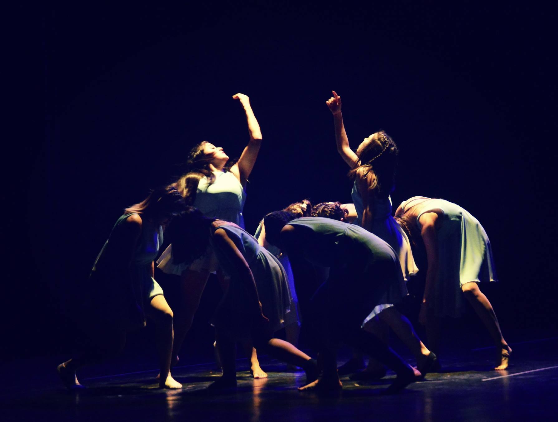 Escuela de Danza en San Isidro 2