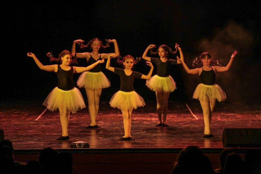 Escuela de Danza en San Isidro