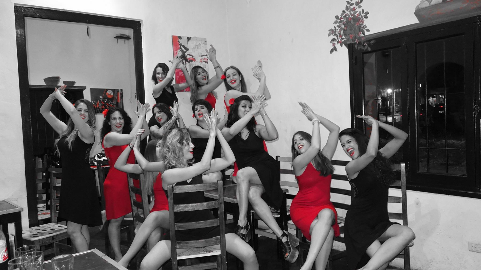 Estudio de Danza San Isidro 2