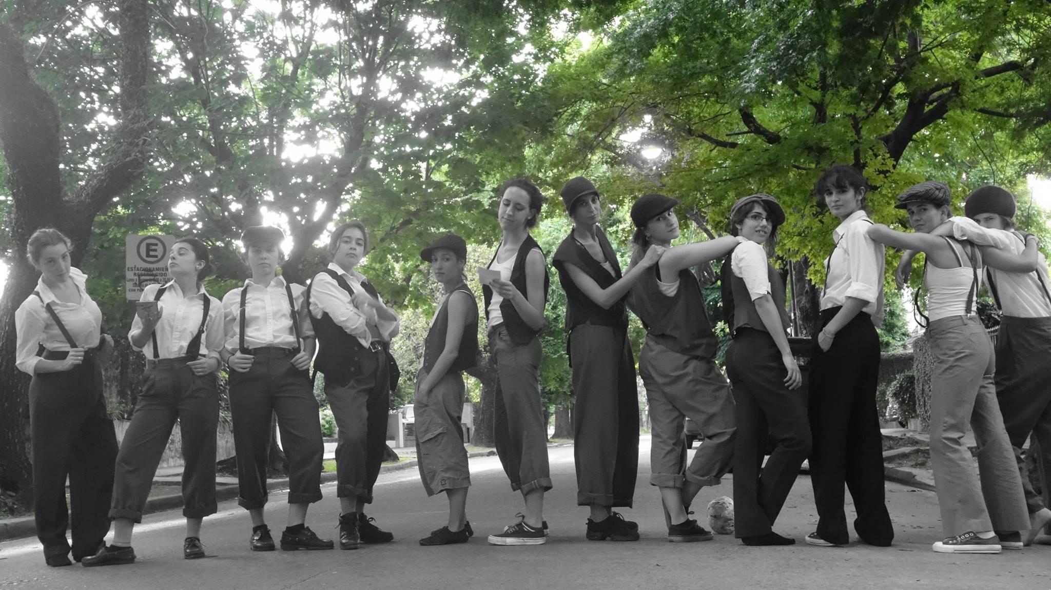 Estudio de Danza en San Isidro 3