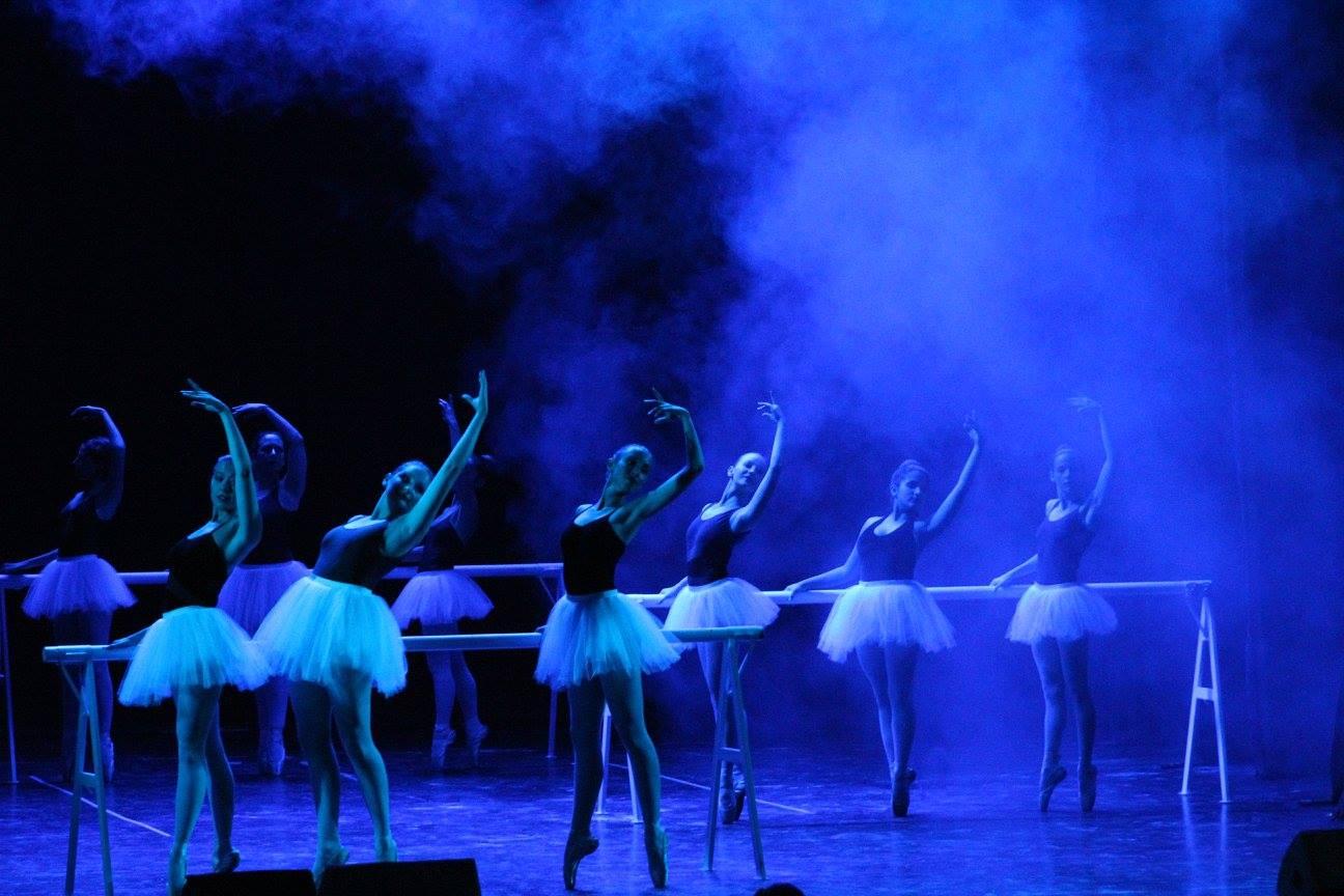 Estudio de Danza en San Isidro