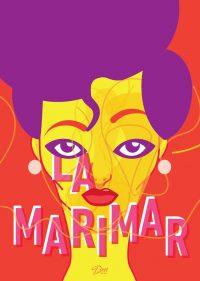 La Marimar 2016