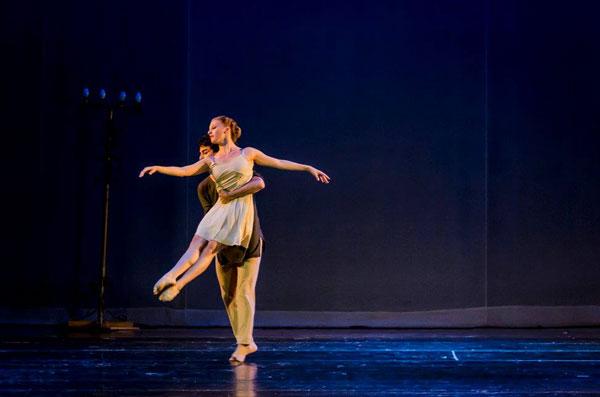 sofi crespo danza contemporanea